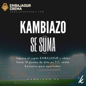 kambiazo